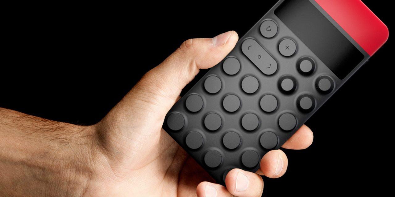 Primul sintetizator de buzunar se lanseaza in 2017