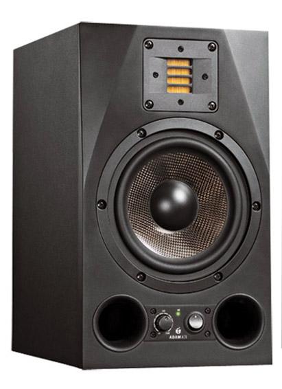 Cele mai bune monitoare de studio profesionale - Adam Audio A7X
