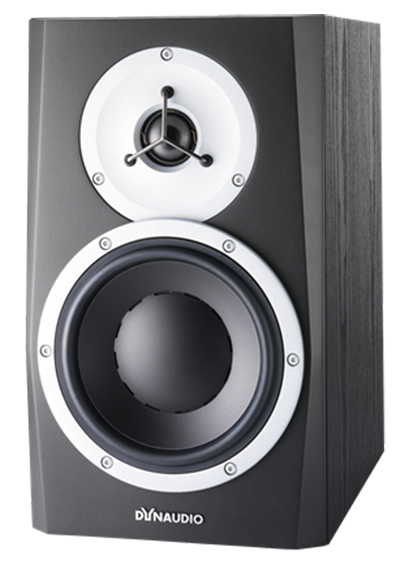 Cele mai bune monitoare de studio profesionale - Dynaudio BM5 MK3