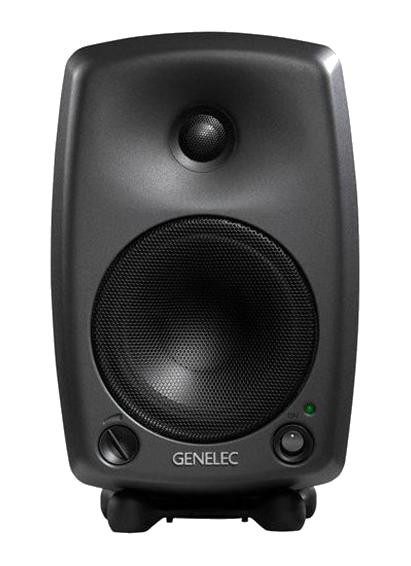 Cele mai bune monitoare de studio profesionale - Genelec 8030B