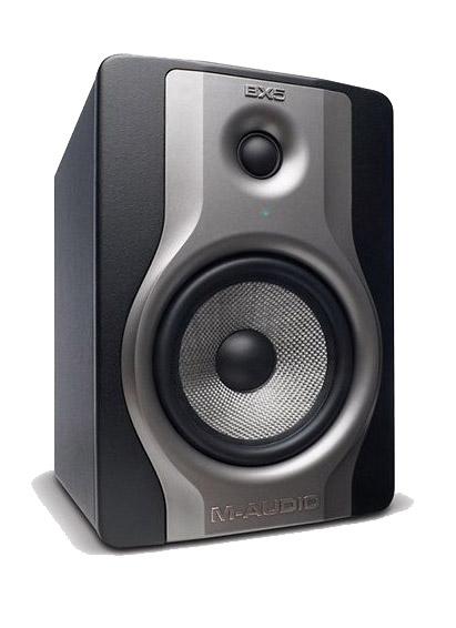 Cele mai bune monitoare de studio profesionale - M-Audio BX5 Carbon