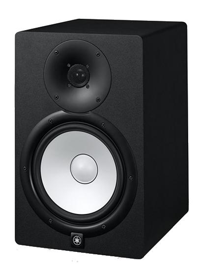 Cele mai bune monitoare de studio profesionale - Yamaha HS8