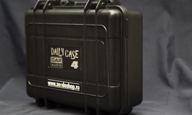 Flightcase-uri profesionale multifunctionale – Daily Case