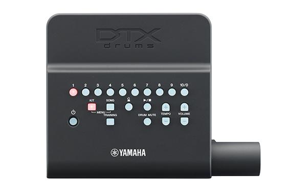Top 5 tobe electronice pentru incepatori - Yamaha DM450 Module