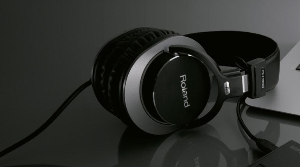 Casti de studio - Roland RH-200