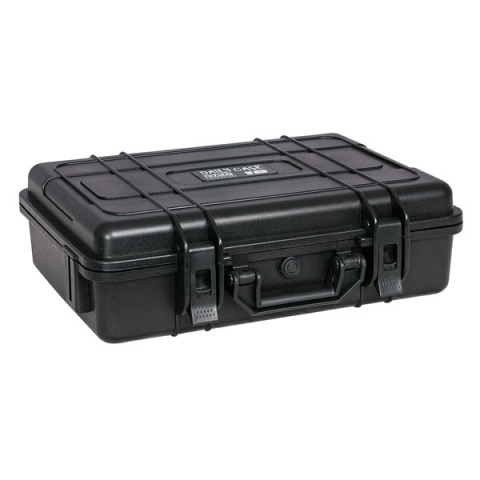 Flightcase-uri profesionale multifunctionale - Daily Case 16
