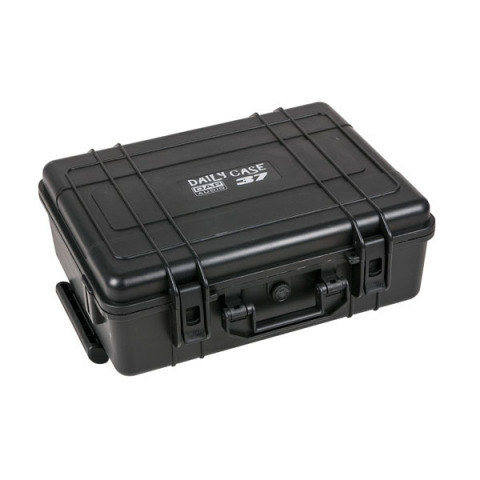Flightcase-uri profesionale multifunctionale - Daily Case 37