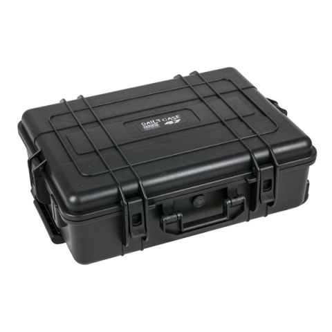 Flightcase-uri profesionale multifunctionale - Daily Case 47