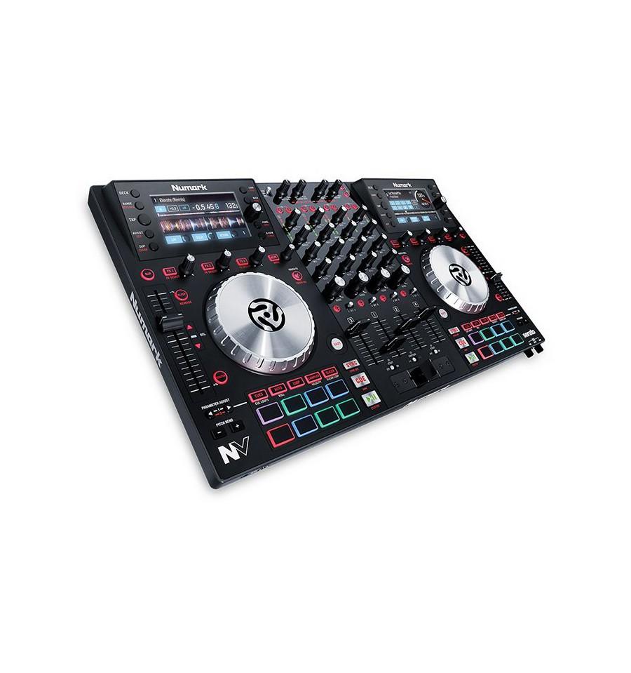 Sonorizarea unui eveniment - Controller pentru DJ