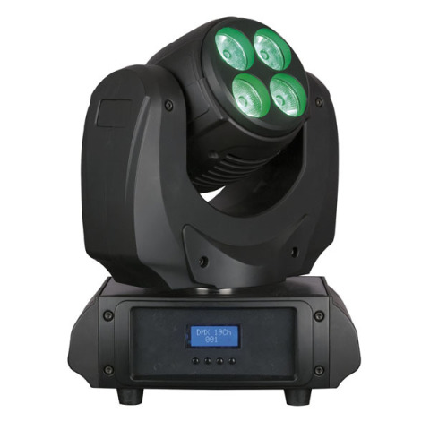 Showtec Beacon 360 - Moving head 2-in-1
