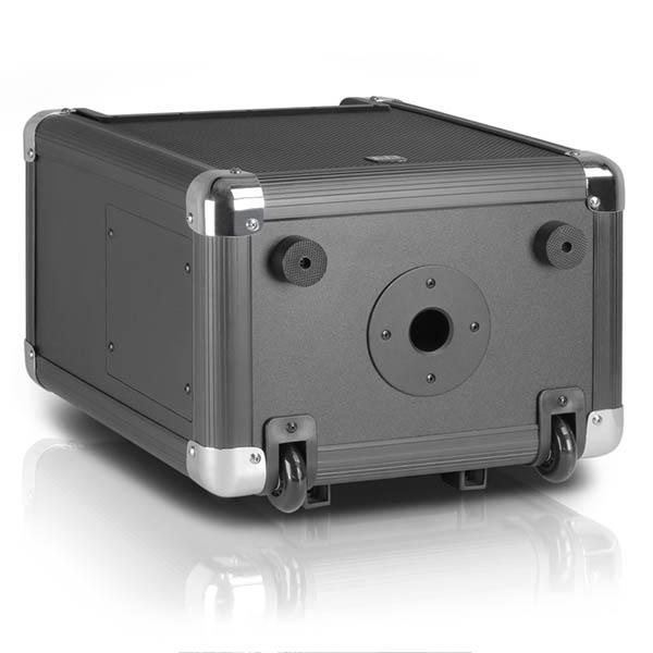 5 sisteme audio ce iti ofera portabilitate oriunde te-ai afla - LD Systems Roadjack 10 suport stativ boxe