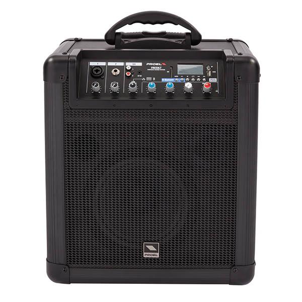 5 sisteme audio ce iti ofera portabilitate oriunde te-ai afla - Proel Free8LT