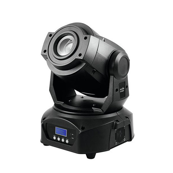 Top 5 moving head-uri compacte pana in 2200 lei - Eurolite TMH 30 MK2 lateral