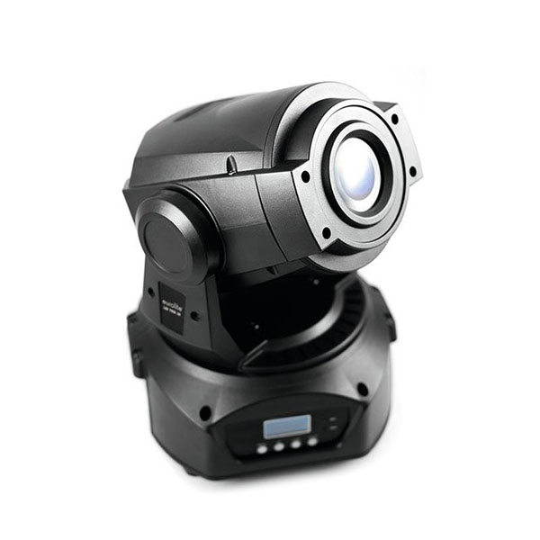Top 5 moving head-uri compacte pana in 2200 lei - Eurolite TMH 30 MK2