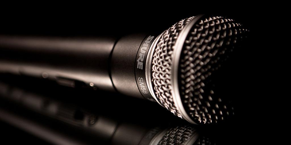 Shure SM 58 - Legenda microfoanelor dinamice