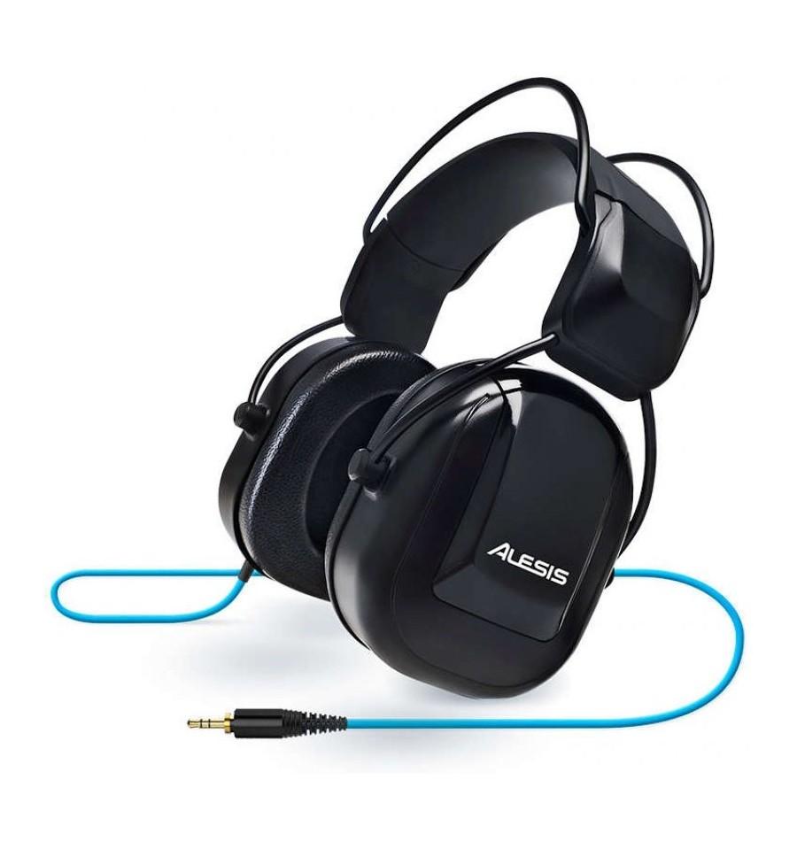 Casti audio cu anulare a zgomotelor pasiva