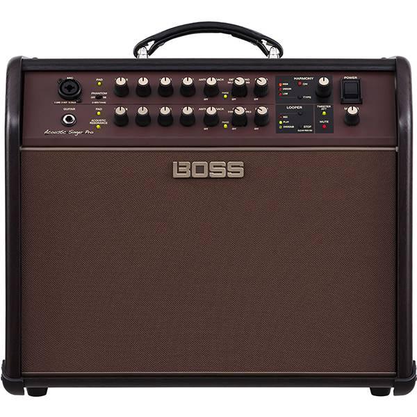 Boss - Acoustic Singer PRO