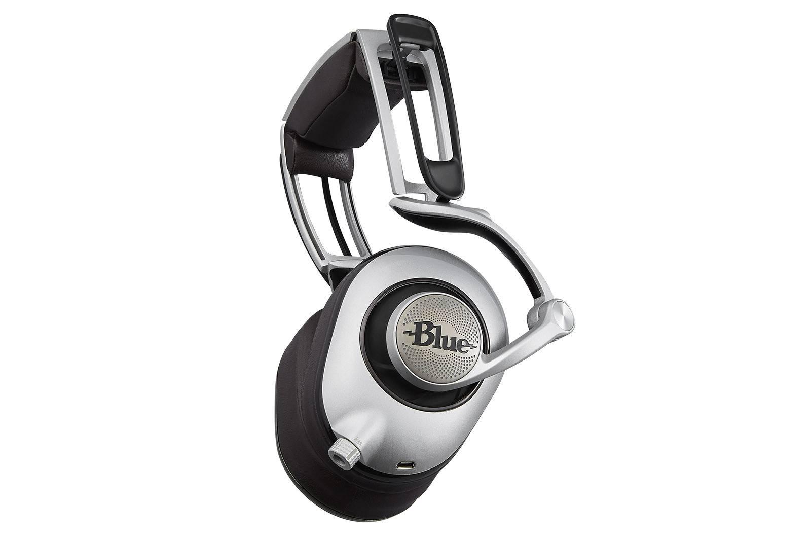 Blue Microphones Ella - Casti Hi-FI pentru experiente acustice deosebite