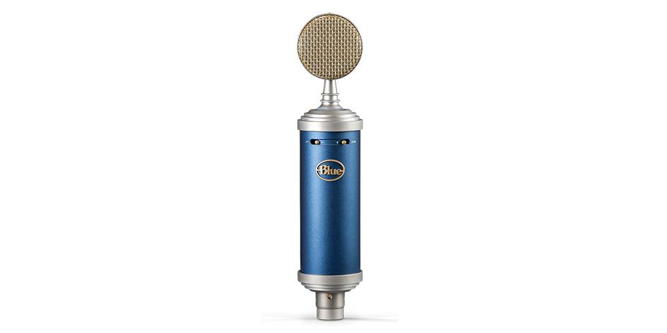 Microfoane cu diafragma medie