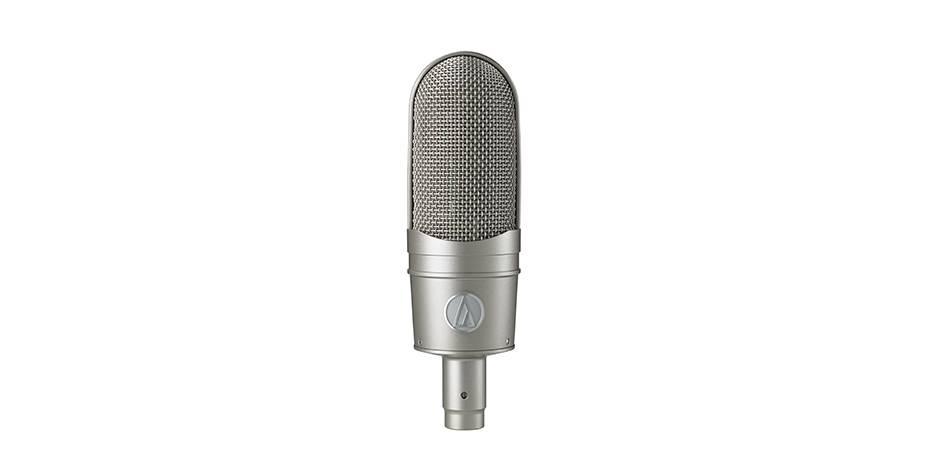 Microfoane ribbon
