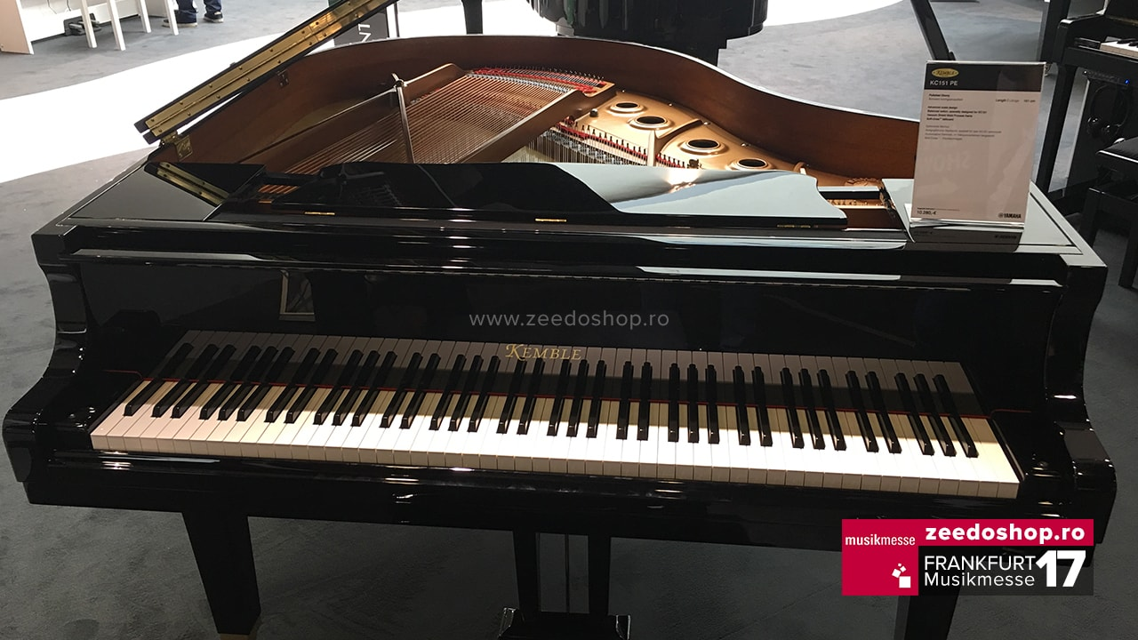 Musikmesse 2017 - Grand Piano