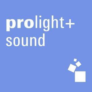 Prolight+sound