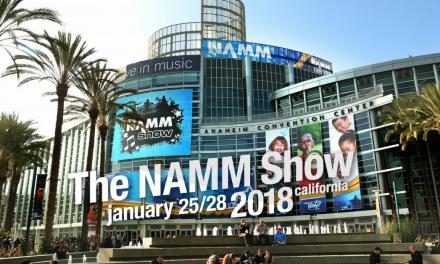 NAMM 2018: Cu ce noutati au venit marii producatori