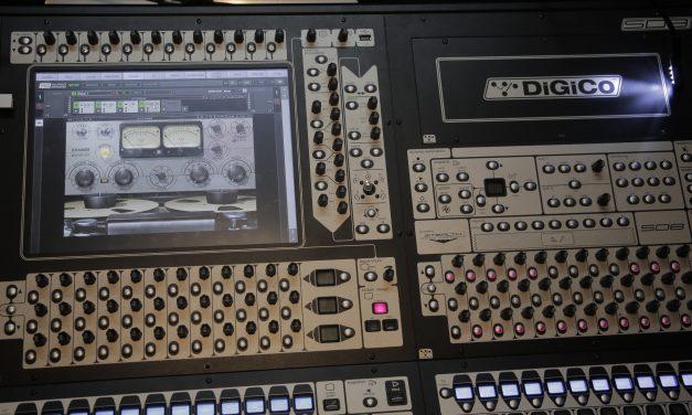 Zeedo Devine Distribuitorul DiGiCo In Romania