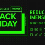 Black Friday 2018 la Zeedo Shop!