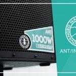 Un nou brand audio profesional la Zeedo: ANT / INTO MUSIC