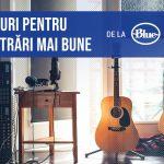 15 sfaturi pentru inregistrari mai bune in Home Studio, oferite de Blue Microphones
