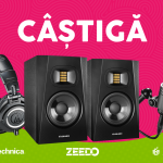 CONCURS: Căutam soundtrack-ul Zeedo! *Nu se mai acceptă înscrieri