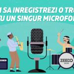 Cum sa inregistrezi o trupa cu un singur microfon
