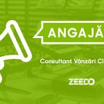 Angajam: Consultant Vanzari in Showroom – Specializare Claviaturi